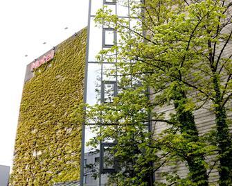 Budget Motel - Regensdorf - Edificio