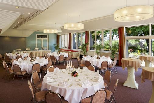 Hotel Parc Belle-Vue - Luxembourg - Banquet hall