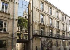 Hotel De I'horloge - อาวิญอง - อาคาร
