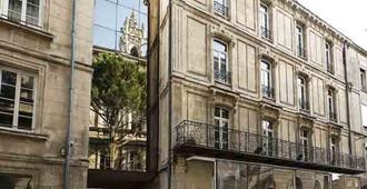 أوتل دي لورلوج - أفينيون - مبنى