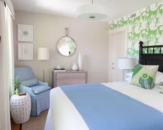 76 Main - Nantucket - Phòng ngủ