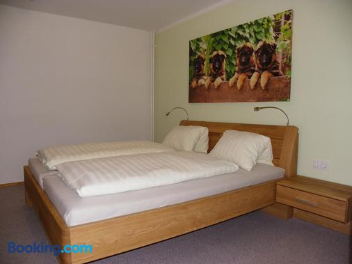 Ferienwohnung Ski-Hans - Donnersbach - Bedroom