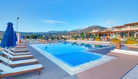 Miramare Resort & Spa - Agios Nikolaos - Pool