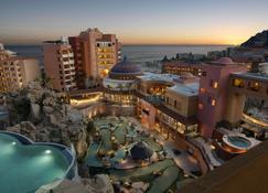 Playa Grande Resort & Grand Spa - Cabo San Lucas - Building