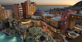 Playa Grande Resort - Cabo San Lucas - Building