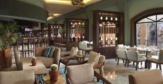 Playa Grande Resort & Grand Spa - קאבו סן לוקאס - מסעדה