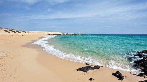 Barceló Corralejo Sands - Corralejo - Bãi biển
