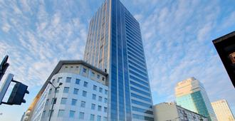 Leonardo Royal Hotel Warsaw - Warsaw - Building
