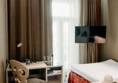 Radisson Sonya Hotel, St. Petersburg - Saint Petersburg - Bedroom