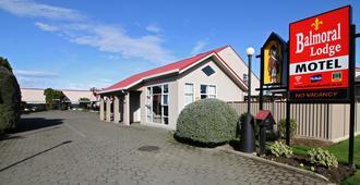 巴爾莫勒爾堡汽車旅館 - 英物卡吉爾 - 因弗卡吉爾