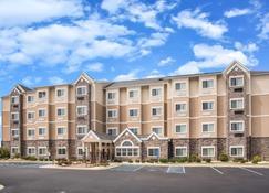 Microtel Inn & Suites by Wyndham Opelika - Opelika - Bina