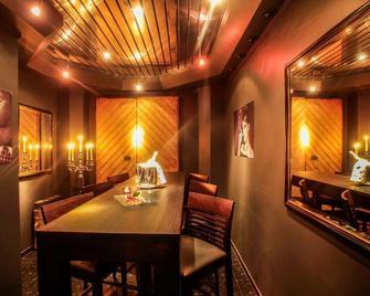 Gasthaus zur Waldegg, BW Signature Collection - Horw - Bar