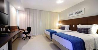 Quality Hotel Vitoria - ויטוריה