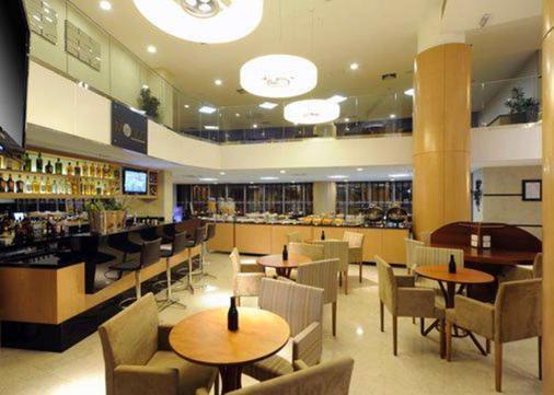 Quality Hotel Vitoria - Vitória - Bar