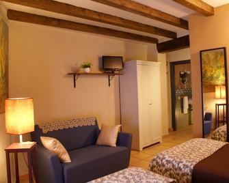 Casa Rural El Patio De Las Cebollas - Segorbe