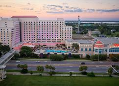 Harrah's Gulf Coast - Biloxi - Building