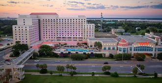 Harrah's Gulf Coast - Biloxi - Building