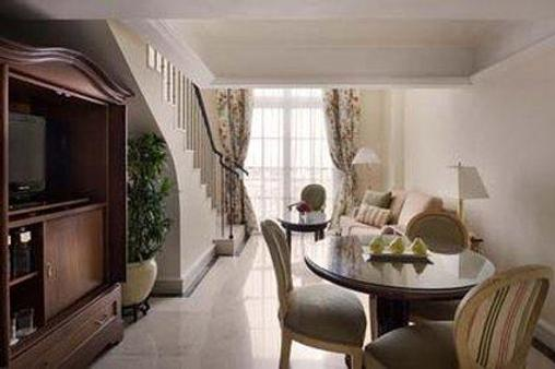 Hotel Gran Mahakam - South Jakarta - Ruokailuhuone