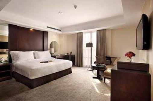 Hotel Gran Mahakam - South Jakarta - Makuuhuone