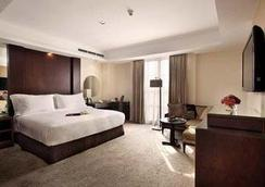 Hotel Gran Mahakam - Νότια Τζακάρτα - Κρεβατοκάμαρα