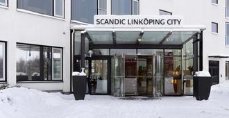 Scandic Linköping City - Linköping