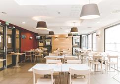 Terres de France - Appart'Hotel Quimper - Quimper - Restaurant