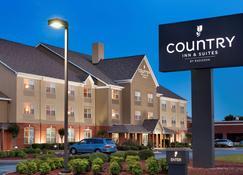 Country Inn & Suites by Radisson, Warner Robins - Warner Robins - Rakennus
