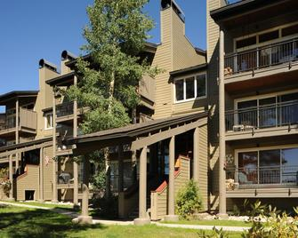 Evergreen Condominiums by Keystone Resort - Keystone - Building