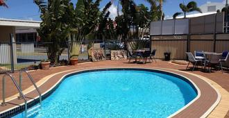 Main Street Motel - Hervey Bay - Pool