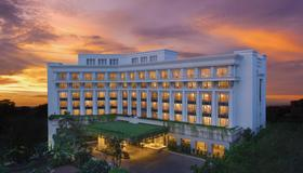 ITC Kakatiya, a Luxury Collection Hotel, Hyderabad - Hyderabad - Bâtiment