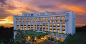 ITC Kakatiya, a Luxury Collection Hotel, Hyderabad - Hyderabad - Byggnad