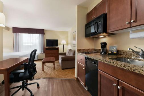 Days Inn & Suites by Wyndham Sherwood Park Edmonton - Sherwood Park - Küche
