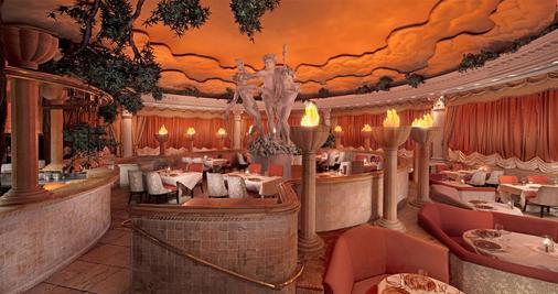 托斯卡納塔佩普密爾賭場溫泉度假特色酒店 - 雷諾 - 里諾 - 自助餐