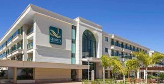 Quality Hotel & Suites Brasilia - Brasilia