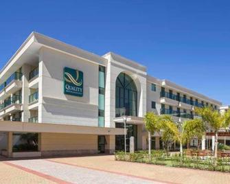 Quality Hotel & Suites Brasilia - Μπραζίλια - Κτίριο