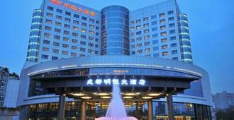 Chengdu Minya Hotel - Chengdu - Building