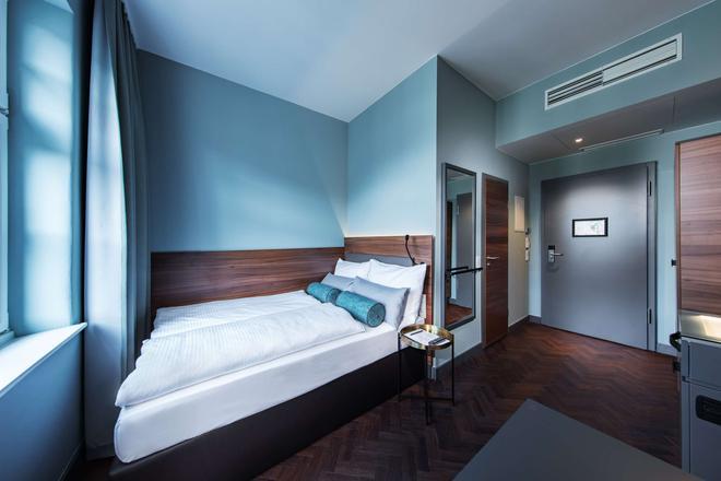 Maison Schiller - Munich - Bedroom