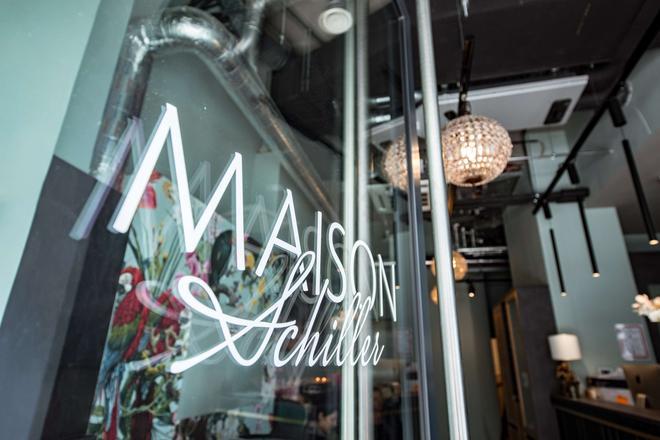 Maison Schiller - Munich - Building