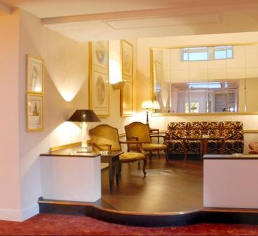 Bristol Hotel Salzburg - Salzburg - Bar
