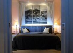 Hotel Bristol Salzburg - Salzburg - Bedroom