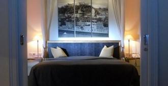 Hotel Bristol Salzburg - Salzburgo - Habitación