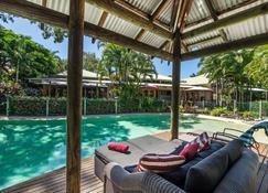 South Pacific Resort & Spa Noosa - Noosa Heads - Piscine