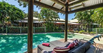 South Pacific Resort & Spa Noosa - Noosa Heads - Πισίνα