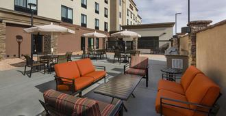 Hampton Inn & Suites Page - Lake Powell - Page - Patio