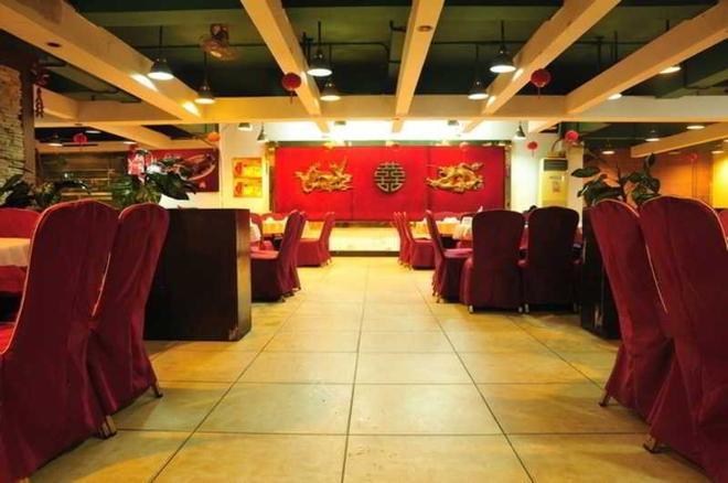 空港大酒店 - 廣州 - 餐廳