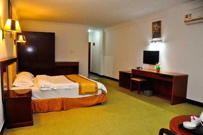 Konggang Hotel - Cantón - Habitación
