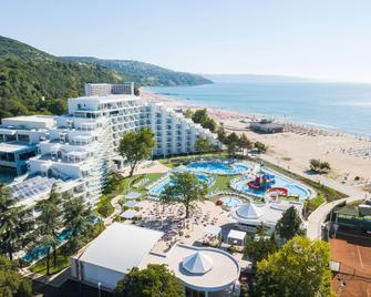 Maritim Paradise Blue Hotel & Spa - Varna - Building