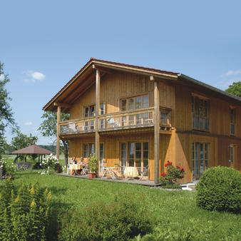 Niederauer Hof - Neubeuern - Building