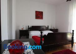 Apartments & Rooms Kresan - Zadar - Kamar Tidur