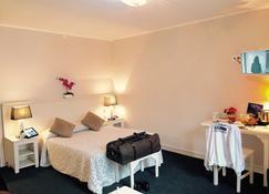 Hotel Le Castel Louis Vichy - Vichy - Habitación